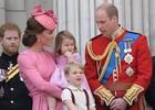 Принц Джордж рассмешил соцсети