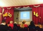 Родительские собрания — как сохранить нервы...
