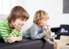 Откуда берутся трехлетки с неврозами