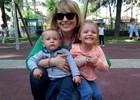 Мои итальянские роды: история мамы