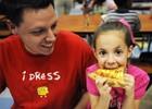 Чем итальянцы кормят детей