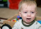 Первый год ребенка: как не развестись?